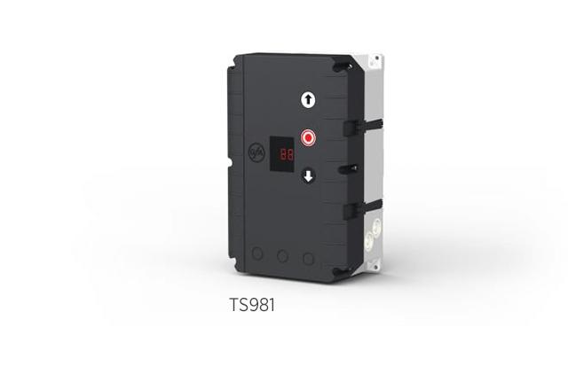 centrala-TS981