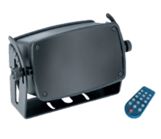 Mikrofalowy detektor ruchu